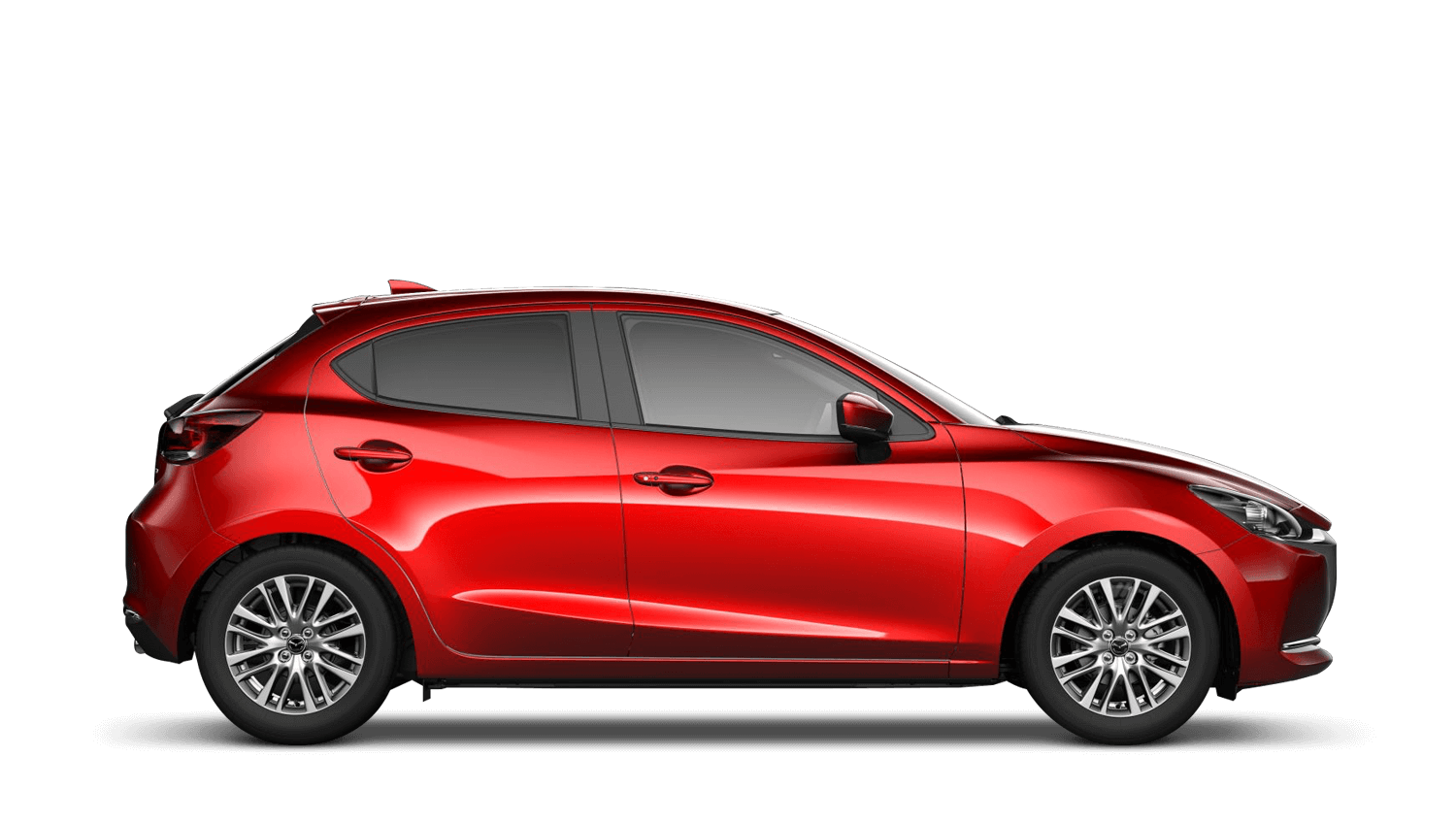 Mazda 2 New Car Offers