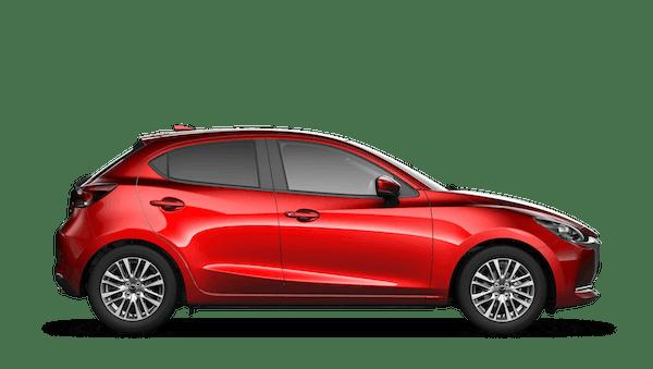Mazda 2 GT Sport Nav