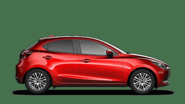 Brand New Mazda2 GT Sport Nav Offer