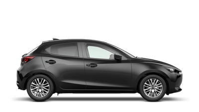Mazda 2 GT Sport Tech