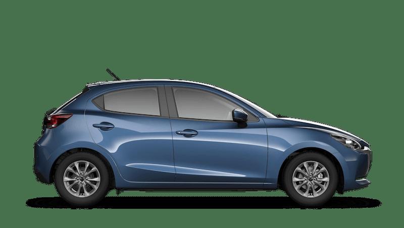 Mazda 2 SE L Nav