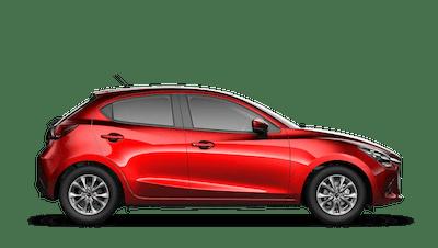 Mazda 2 Se-l Nav-plus