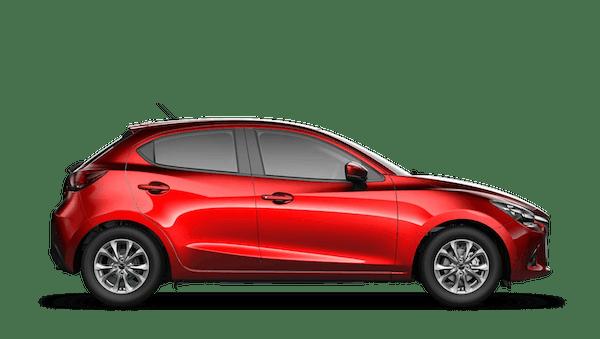 Mazda 2 Se L Nav Plus