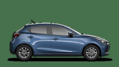 Mazda 2 Se-l Nav