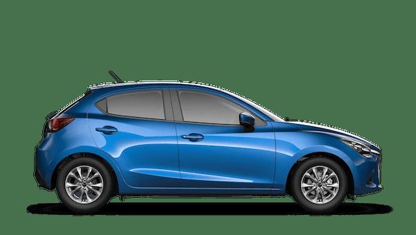 Mazda 2 Se Plus