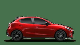 Mazda 2 Sport Black+