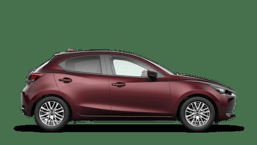 Explore the Mazda 2 Motability Price List