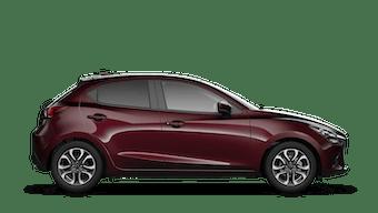 Mazda 2 Sport Nav+