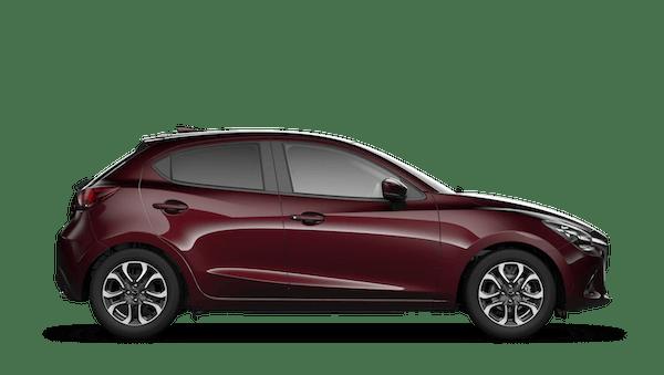 Mazda 2 Sport Nav Plus