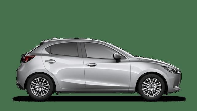 Mazda2 Hatchback 1.5 Skyactiv-G Sport Nav 5Dr