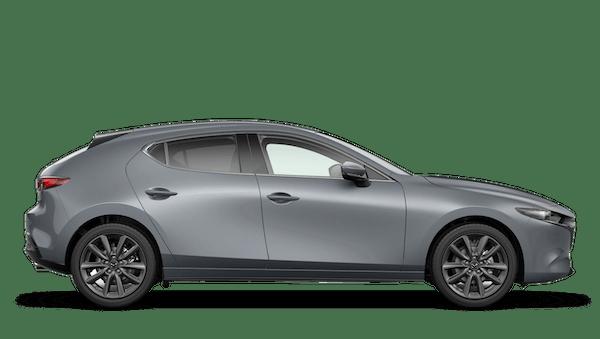 Mazda 3 New GT Sport