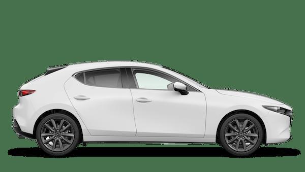 Mazda 3 New GT Sport Tech