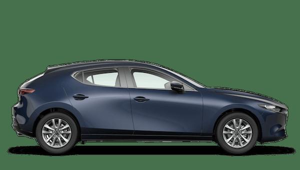 Mazda 3 New SE L