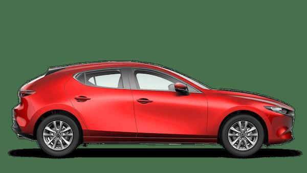 Mazda 3 New SE L Lux