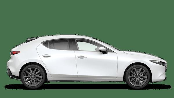 Mazda 3 New Sport Lux