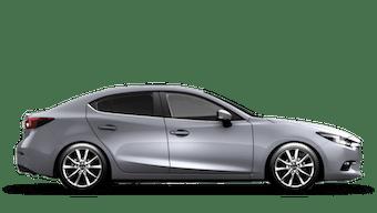 Mazda 3 Fastback Sport Nav