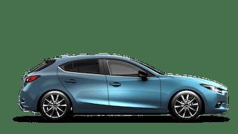 Mazda 3 Hatchback Sport Black
