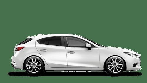 mazda 3 Hatchback Sport Nav Offer