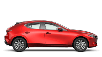 All-New Mazda3 Se-l Lux
