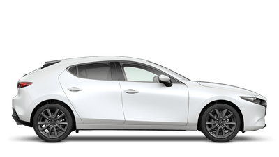 All-New Mazda3 Sport Lux