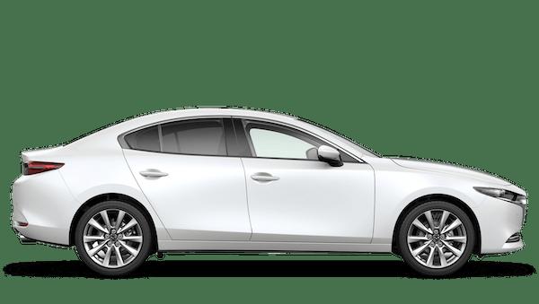 Mazda 3 Saloon New GT Sport