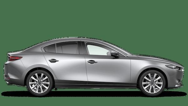 Mazda 3 Saloon New GT Sport Tech