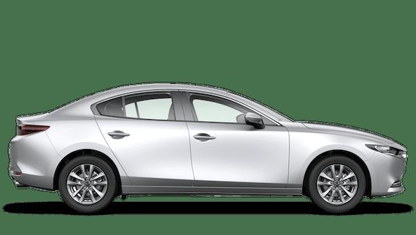 Mazda 3 Saloon New SE L Lux