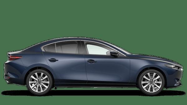 Mazda 3 Saloon New Sport Lux