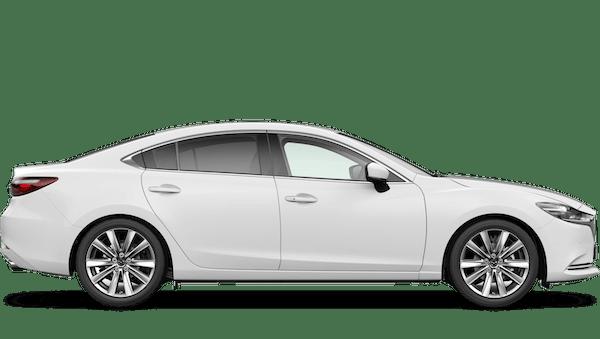 Mazda 6 Saloon GT Sport
