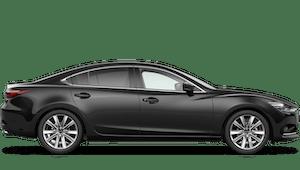 2.5 GT Sport 194PS Skyactiv-G Auto