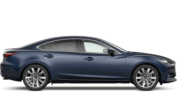 Mazda 6 Saloon Sport
