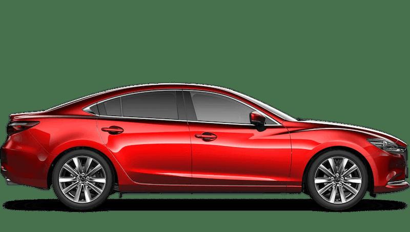 Mazda 6 Saloon GT Sport Nav-plus