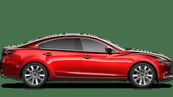 Mazda 6 Saloon GT Sport Nav+