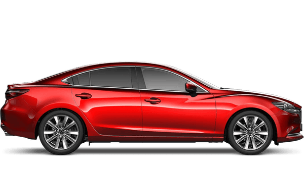Mazda 6 Saloon GT Sport Nav Plus