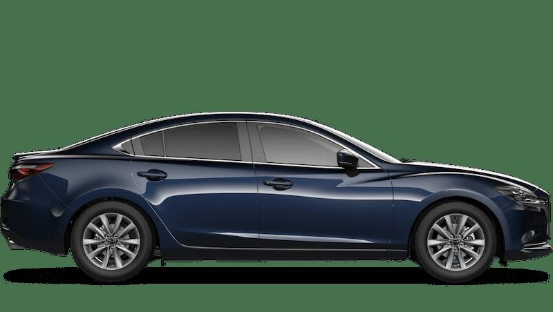 Mazda 6 Saloon SE-L Nav-plus