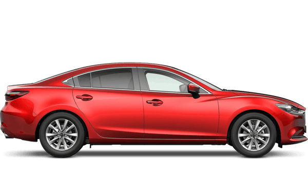 Mazda 6 Saloon Se L