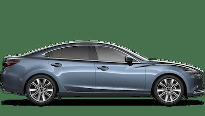Mazda 6 Saloon Sport Nav-plus