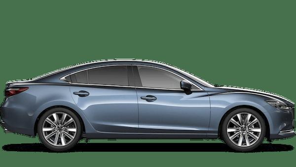 Mazda 6 Saloon Sport Nav Plus