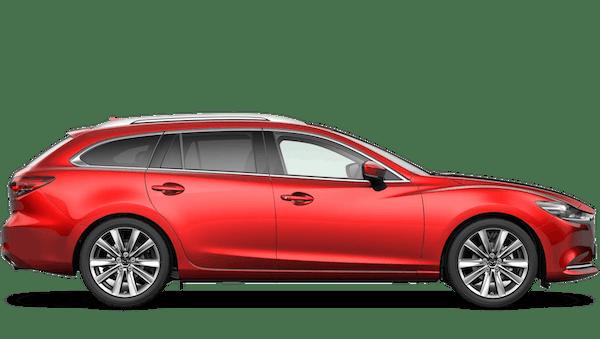 Mazda 6 Tourer Sport