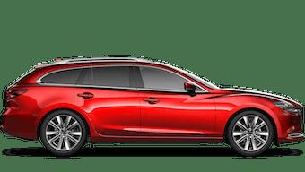 Mazda 6 Tourer GT Sport Nav+