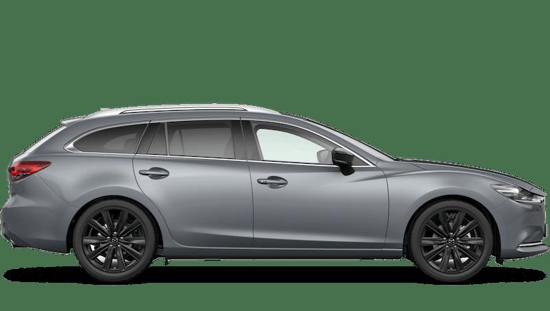 Mazda 6 Tourer Kuro Edition