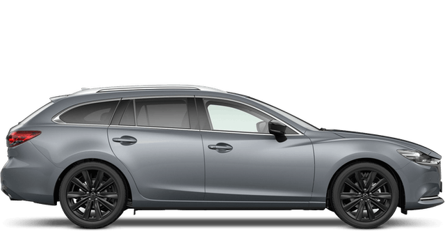 Mazda MAZDA6 Tourer 2.0 Kuro Edition 5Dr