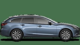 Mazda 6 Tourer Se-l Lux Nav+