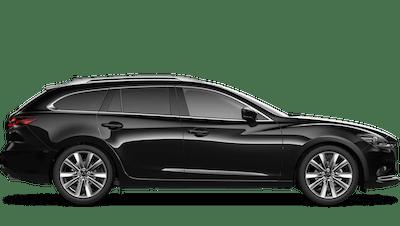 Mazda 6 Tourer Sport Nav-plus