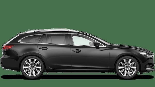 Mazda 6 Tourer