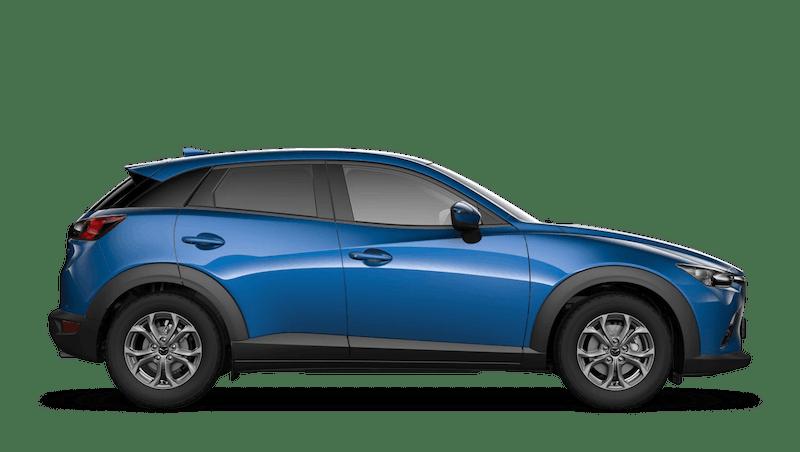 Mazda CX-3 SE-L Nav-plus