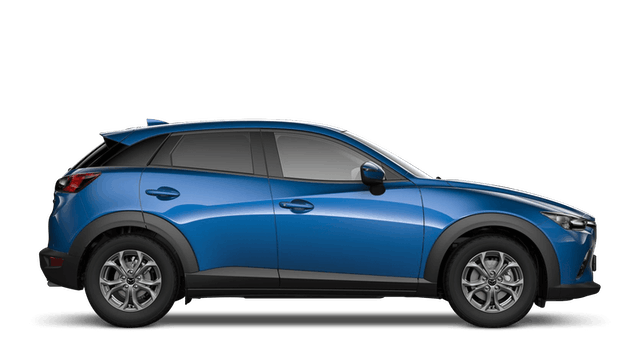 Mazda CX-3 Se-l Nav+ Offer