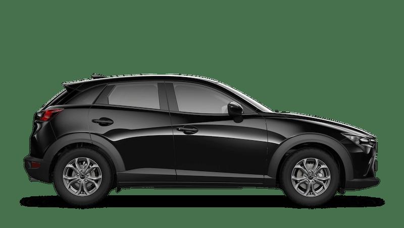 Mazda CX-3 SE Nav-plus