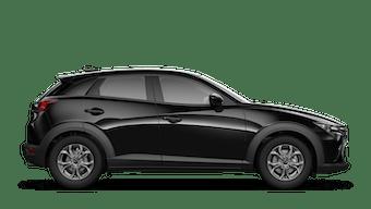 Mazda CX-3 Se Nav+
