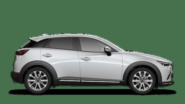 Mazda CX 3 Sport Nav Plus